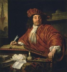 Daniel Bernard, 1669, Boijmans Van Beuningen