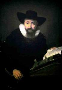 Portret van een man, 1638, Boijmans Van Beuningen