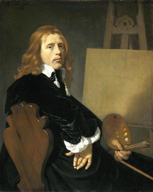 Paulus Potter, 1654