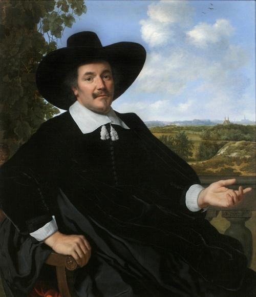 Gabriel Marselis, 1655