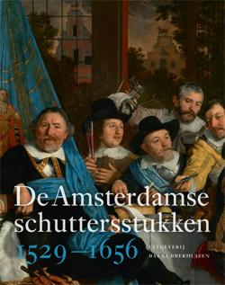Amsterdamse schuttersstukken