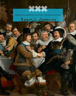 Jaarboek Amstelodamum