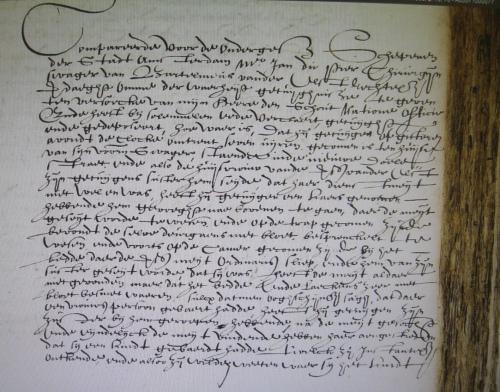 1650 confessieboek Van der Helst